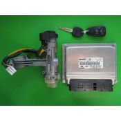 KIT pornire Hyundai Tucson 2.0CRDI 39104-27260 0281011690 EDC15C7