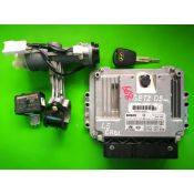 KIT pornire Hyundai Getz 1.5CRDI 39101-2A511 0281013145 EDC16C39