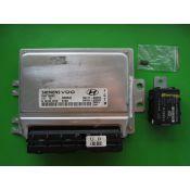 KIT pornire Hyundai Tucson 2.0 39171-23270 5WY1963C SIMK43 +