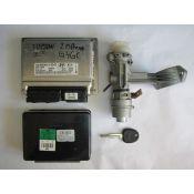 KIT pornire Hyundai Tucson 2.0 39171-23230 5WY1959B SIMK43