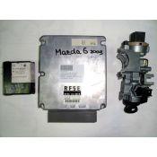 KIT pornire Mazda 6 2.0D RF5E18881B 275800-6152 RF5E