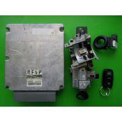 KIT pornire Mazda 6 2.0D RF5P18881A 275800-6252 RF5P