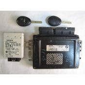 KIT pornire Mini Cooper 1.6 7520019 S118012001L EMS2