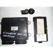 KIT pornire Mitsubishi Colt 1.1 1860A551 E6T42483