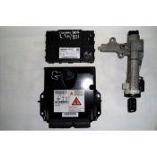 KIT pornire Nissan Navara 2.5DCI 23710 EC03B MB275800-6733 174CP