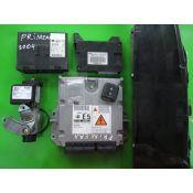 KIT pornire Nissan Primera 2.2DCI 23710 AW46A 275800-3173
