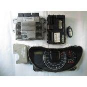 KIT pornire Nissan Micra 1.2 DEA040-020