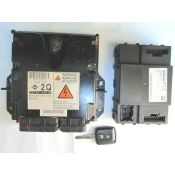 KIT pornire Nissan Navara 2.5DCI 23710 4X03B MB275800-7452 174CP