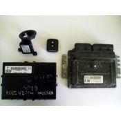 KIT pornire Nissan Micra 1.2 MEC37-300 XW