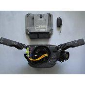 KIT pornire Opel Vectra C 1.9CDTI 55566277 0281014450 EDC16C39