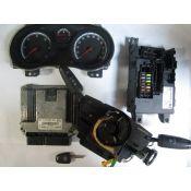 KIT pornire Opel Corsa D 1.3CDTI 55580830 0281017960 EDC17C18