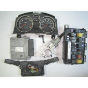 KIT pornire Opel Astra H 1.3CDTI 55566038 Z13DTH 6O2.AA