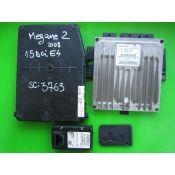 KIT pornire Renault Megane 1.5DCI 8200619409 81350B DCM1.2