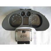 KIT pornire Seat Ibiza 1.9TDI 038906019NL 0281012276 EDC15P+