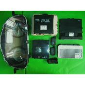 KIT pornire Toyota Auris 1.8 Hybrid 89661-0ZM30 MB275600-5370 DENSO