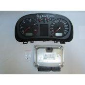 KIT pornire VW Golf4 1.9TDI 038906019FF 0281010662 EDC15P+ ATD