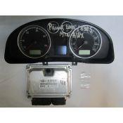 KIT pornire VW Passat 1.9TDI 038906019GS 0281010940 EDC15P+ AWX