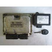 KIT pornire VW LT 2.5TDI 074906018BK 0281011385 EDC15VM