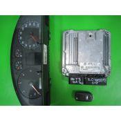 KIT pornire VW T5 2.5TDI 070906016EC 0281014893 EDC16U31