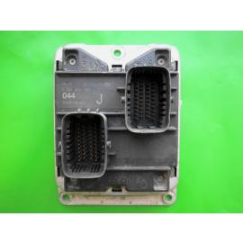 ECU Calculator Motor Alfa Romeo 166 2.0 46768466 0261204733 M1.5.5